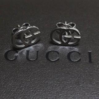 グッチ(Gucci)のGUCCI ピアス (ピアス)