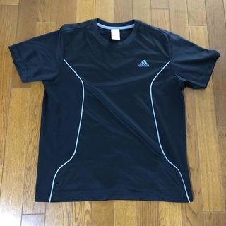 アディダス(adidas)のお買い得  アディダス  レディース半袖Tシャツ  (Tシャツ(半袖/袖なし))