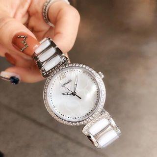 シャネル(CHANEL)の シャネル 腕時計(腕時計)