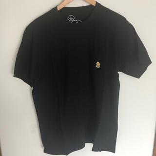 ユニクロ(UNIQLO)のUNIQLO KAWS PEANUTS Tシャツ XL(Tシャツ/カットソー(半袖/袖なし))