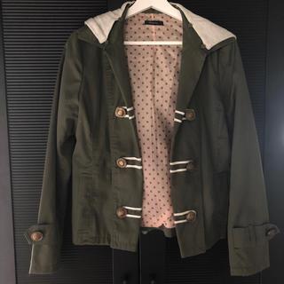 しまむら - ナポレオンジャケット風 スプリングジャケット
