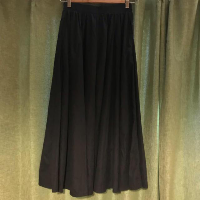 antiqua(アンティカ)のantiquaスカート レディースのスカート(ロングスカート)の商品写真