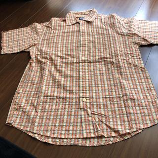 ユニクロ(UNIQLO)のチェックシャツ(シャツ)