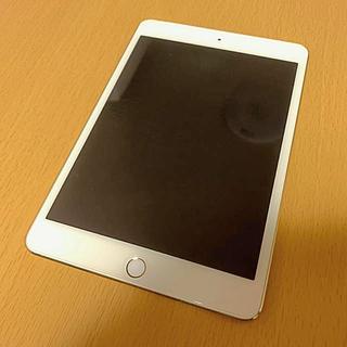 iPad - iPad mini4 ゴールド SIMフリー 16GB