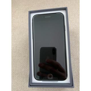 iPhone8 64GB 新品未使用