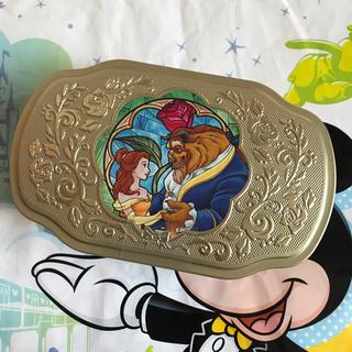 ビジョトヤジュウ(美女と野獣)の新作 ディズニー♡美女と野獣 クッキー缶(菓子/デザート)