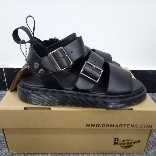 Dr.Martens(ドクターマーチン)の未使用品 Dr. Martensドクターマーチン サンダル UK3 レディースの靴/シューズ(サンダル)の商品写真