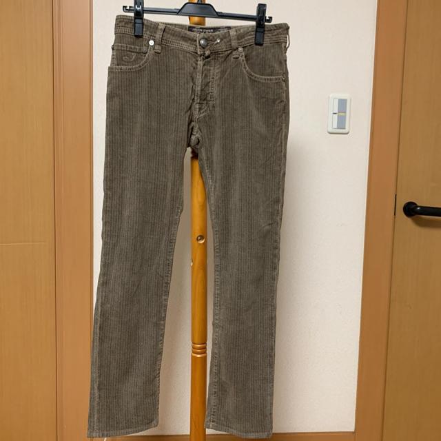 JACOB COHEN(ヤコブコーエン)のJACOB COHEN ヤコブ コーエン チノパンツ j622 comfort メンズのパンツ(チノパン)の商品写真