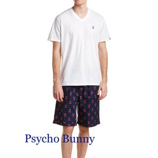 ◎新品 サイコバニー ラウンジセット(Tシャツ&ショーツ) 日本のLサイズ相当