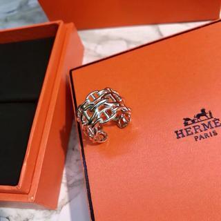 Hermes - 正規品 HERMES 指輪