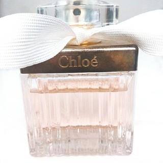 クロエ(Chloe)の【値下げ】大人の女性の香り☆クロエ オードトワレ 75ml(香水(女性用))
