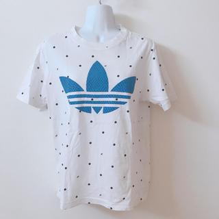 アディダス(adidas)のadidas originals Sサイズ Tシャツ(Tシャツ/カットソー(半袖/袖なし))