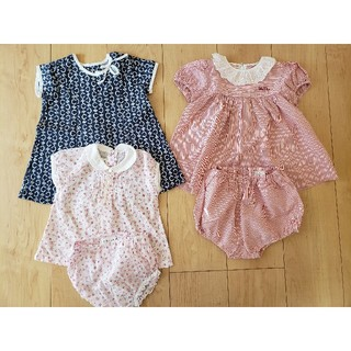 baby Dior - CELINE、babydiorセット