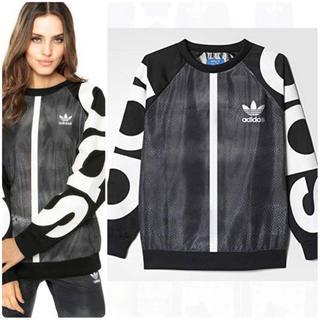 adidas - adidas × Rita Ora MYSTIC MOON プルオーバー L