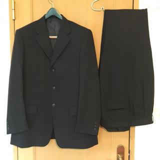 スーツ A5 170 セットアップ 夏用 サマースーツ 背抜き