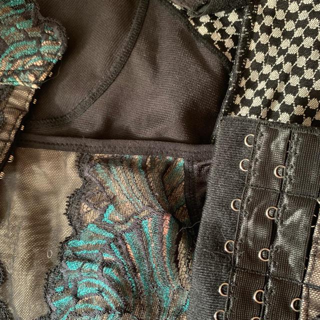 MARUKO(マルコ)のkminさま専用!マルコ♡コントロールキャミ レディースの下着/アンダーウェア(ブラ)の商品写真