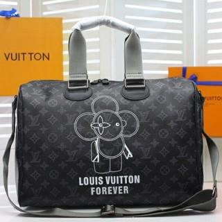 ルイヴィトン(LOUIS VUITTON)のルイ・ヴィトLOUIS VUITTON ボストンバッグ(ボストンバッグ)