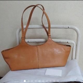 ツモリチサト(TSUMORI CHISATO)のツモリチサト carryハンドバッグ(ハンドバッグ)