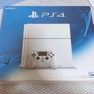 PlayStation4 - ✱PS4 本体✱