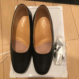 就活用パンプス(ローファー/革靴)