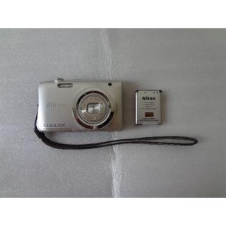 Nikon - Nikon Coolpix A100 動作確認済 !