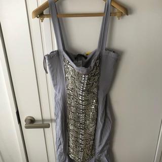グッチ(Gucci)のGUCCI 2004年春夏 コレクションライン ドレス(ナイトドレス)