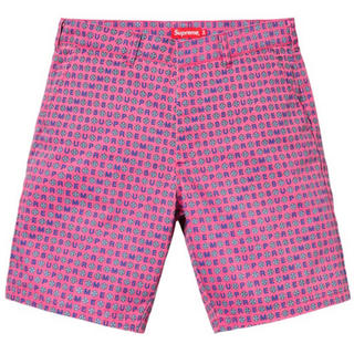 Supreme - supreme work short