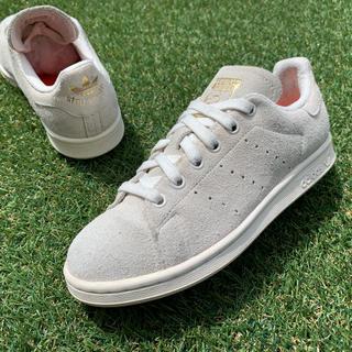 アディダス(adidas)の美品22.5 adidas STANSMISTHアディダス スタンスミス B75(スニーカー)