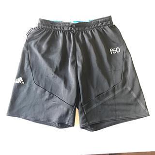 アディダス(adidas)のアディダス(adidas) KIDSADIZEROF50トレーニングショーツ (ウェア)