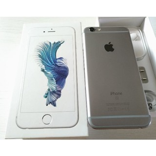 Apple - ◆iPhone 6s 64GB スペースグレー ソフトバンク