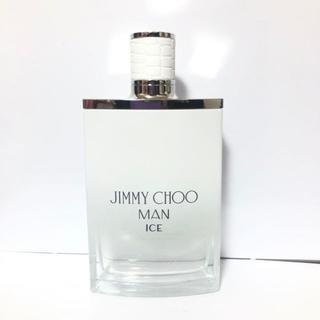 ジミーチュウ(JIMMY CHOO)のジミーチュウ マン アイス EDT 100ml(香水(男性用))