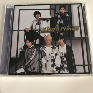 Johnny's - king &prince通常盤6月19日発売!シリアルナンバーーあり
