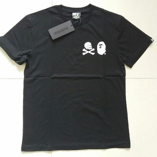 アベイシングエイプ(A BATHING APE)のAPE*NBHD T シャツ Mサイズ(Tシャツ/カットソー(半袖/袖なし))