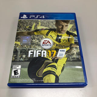 PlayStation4 - FIFA17 PS4