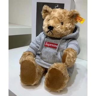 シュプリーム(Supreme)のSupreme Steiff bear シュプリーム テディベア (ぬいぐるみ)