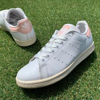 アディダス(adidas)の美品24 adidas STANSMISTH アディダス スタンスミス B570(スニーカー)