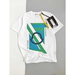 モンクレール(MONCLER)のMONCLER CRAIG GREEN Tシャツ モンクレール(Tシャツ/カットソー(半袖/袖なし))