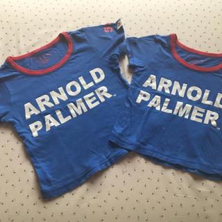 Arnold Palmer - ★Arnold palmer★ 半袖Tシャツ 90と100 2枚セット