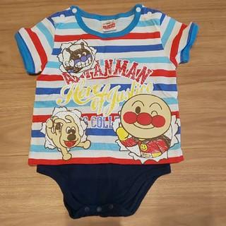 アンパンマン(アンパンマン)の【新品未使用】アンパンマン 赤ちゃんベビー服 70(Tシャツ)