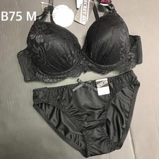 ブラショーツセット B75 新品 1622(ブラ&ショーツセット)