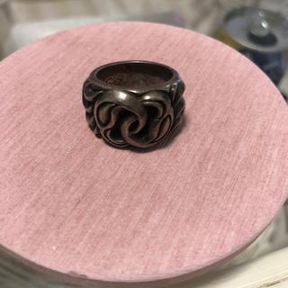 クロムハーツ(Chrome Hearts)のクロムハーツ(リング(指輪))