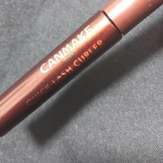 CANMAKE - キャンメイク マスカラ