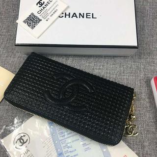 シャネル(CHANEL)のCHANEL(長財布)