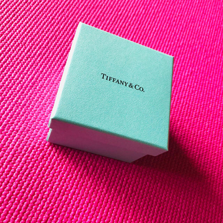 ティファニー(Tiffany & Co.)のティファニー 箱(ショップ袋)