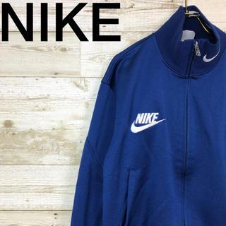 ナイキ(NIKE)のNIKE(ナイキ) ジャージ トラックジャケット M 90s 銀タグ(ジャージ)