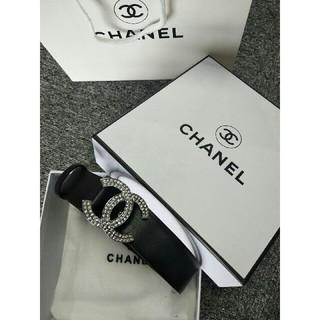 シャネル(CHANEL)のCHANEL シャネル レディース ベルト 大人気 (ベルト)
