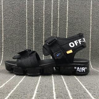 OFF-WHITE - Off white x Nike Air VaporMax サンダル