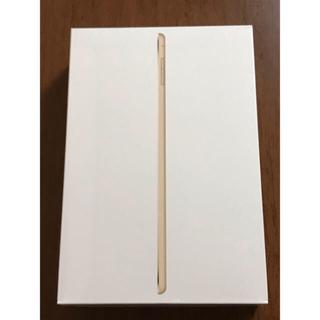 iPad - 【新品未開封】iPad mini 4 Wi-Fi 128GB ゴールド