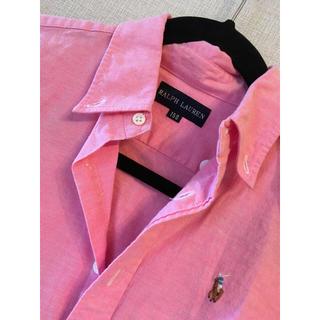 ラルフローレン(Ralph Lauren)のRalph Lauren ボタンシャツ (ブラウス)