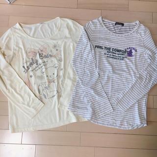 EASTBOY - 長袖Tシャツ セット